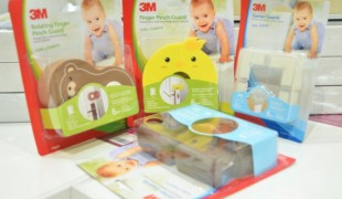 3M Child Safety, salah satu produk unggulan 3M yang akan dijual di ACE