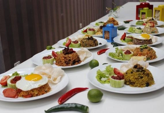 fried rice paradise ok