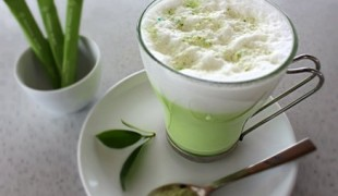hot-green-tea