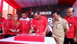 GraPARI Bogor-1