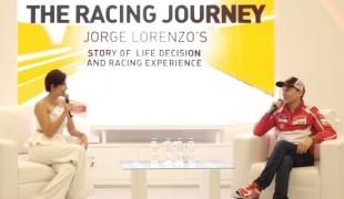 Jorge Lorenzo The Racing Journey (1)