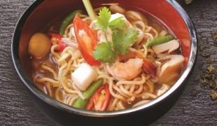 Noodle Tomyam