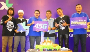 4.5G Sukabumi