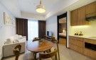 Aviary Bintaro_Junior Flat 1 Bedroom_Living Room