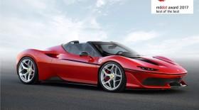 Ferrari_J50_Red_Dot_Award_2017