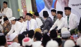 arief halal bihalal