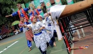 festival pelajar