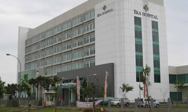 eka-hospital ist
