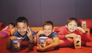 Cinemaxx Junior - Kids