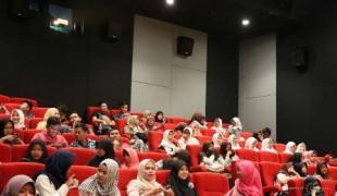 Cinemaxx Mall of Serang