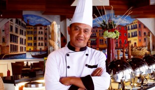 chef asep