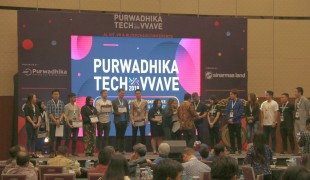 Purwadhika Tech Wave 2018