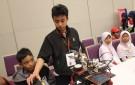 kompetisi robotik