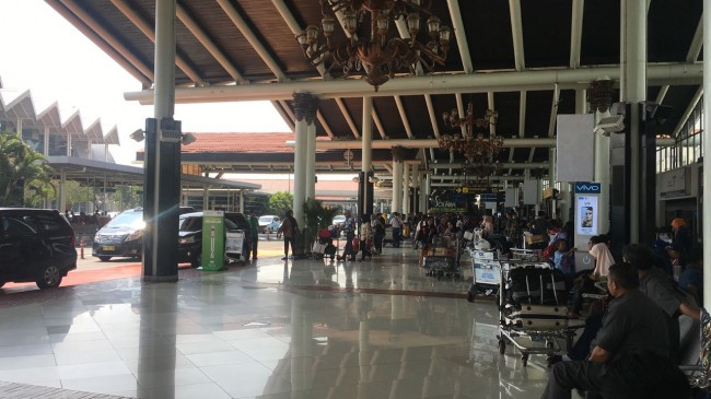 bandara soetta