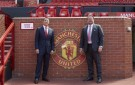 David Kohler - President and CEO of Kohler Co. and Richard Arnold - Group Managing Director of Manchester United(rszd)
