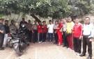 Kawasan Situ Gintung Akan Digunakan Oleh Calon Bintara Polisi Wanita
