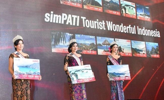 simPATI Tourist Wonderful Indonesia-4