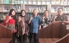 BPAD DIY Pelajari Kebudayaan dan Lokal Konten Tangsel