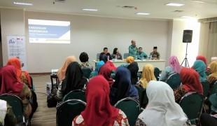Kepala Sekolah dan Guru SD Ikuti Workshop Pendidikan Lingkungan