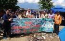 Walikota Tangsel Serahkan Bantuan Rp 780 juta untuk Palu (2)