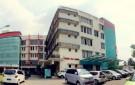 rsu tangsel gedung