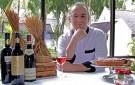 Executive Chef Alain Krumm