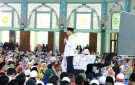 FORUM SILATURAHMI QUR'AN SUNNAH SOLUTION - WAKIL WALIKOTA1