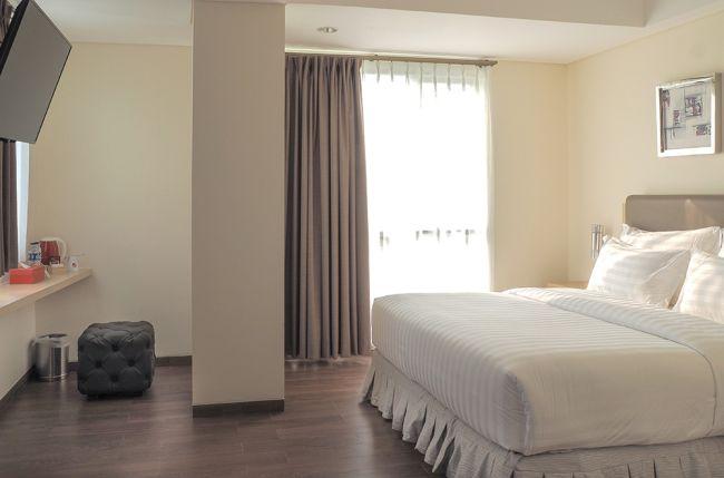 D Prima Hotel Aiport Jakarta 2 Akomodasi Tepat Di Bandara Udara Soetta Serpong Update