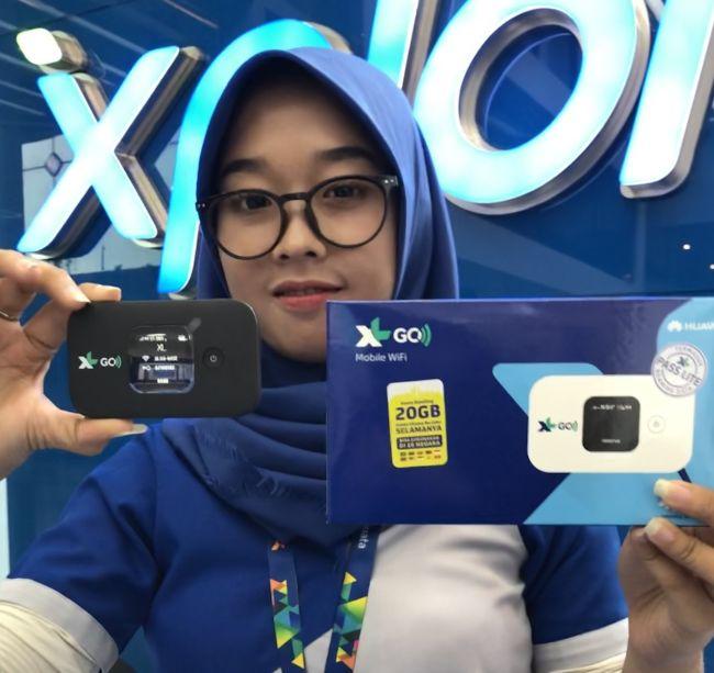 XL Go IZI 2