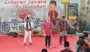 lebaran jawara