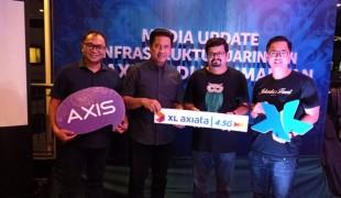 Network XL Kalimantan
