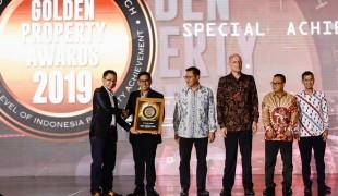 Golden Property Award2019