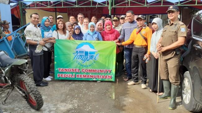 tangsel comunity