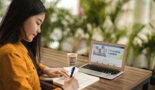 UMN_kuliah online