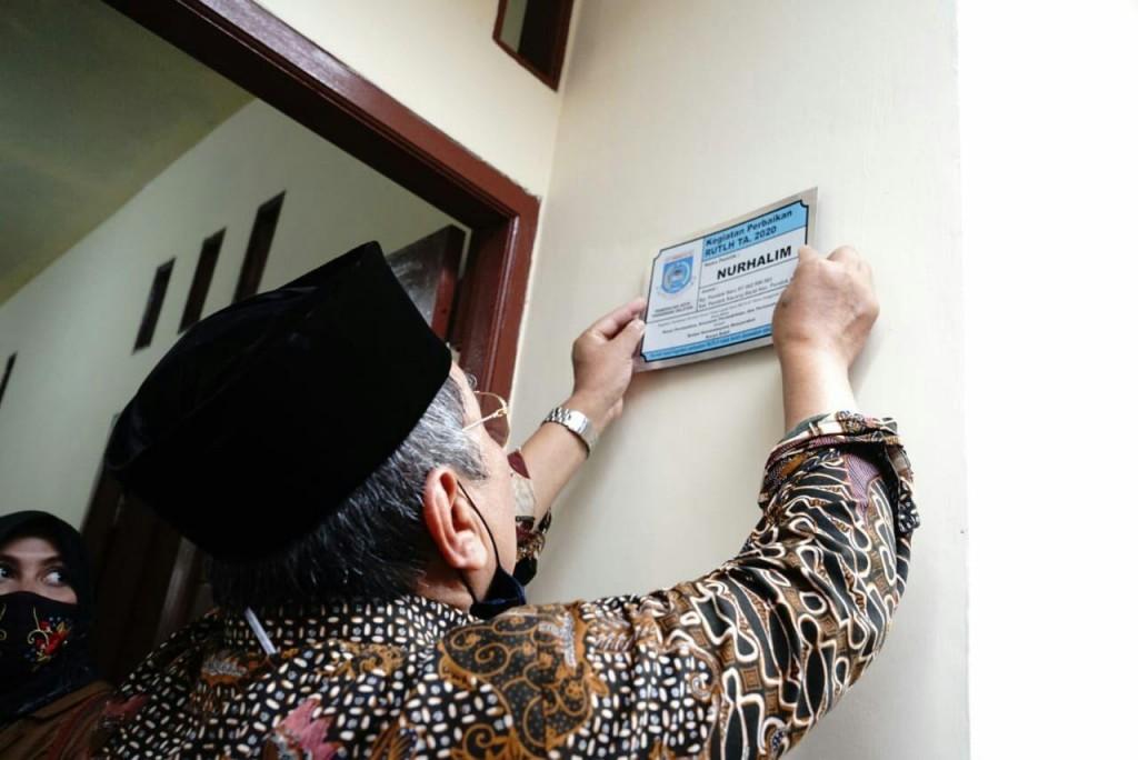 Foto : Dinas Komunikasi dan Informatika Tangsel