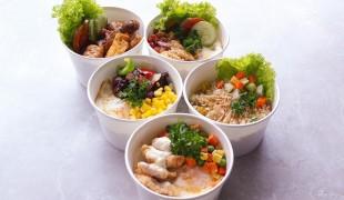 rice bowl mercure